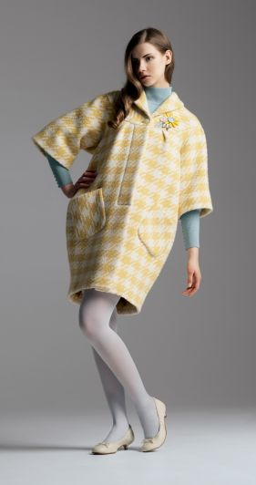 2007 Fashion Trends New Fashion Looks Gold Colour Autumn